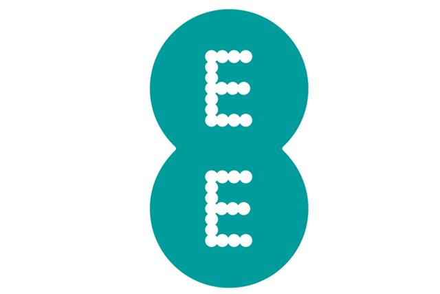 EE 4G Shop