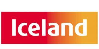 Iceland Frozen Foods