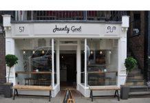 Jaunty Goat Coffee Company