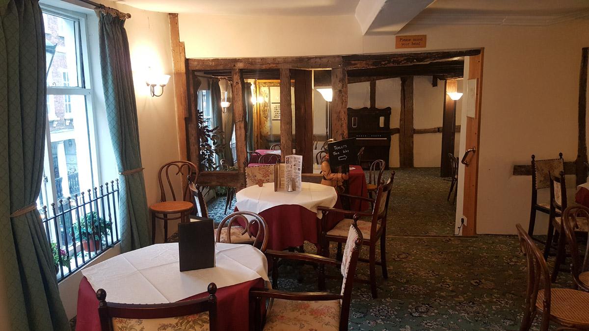 Katie's Tea Rooms