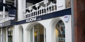 Kuoni Travel
