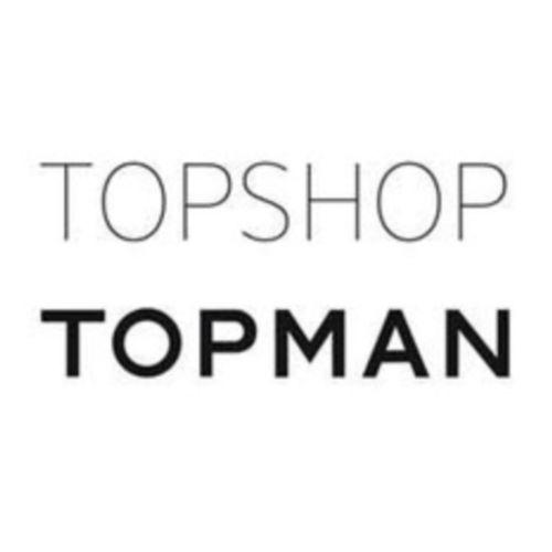 Topman and Topshop