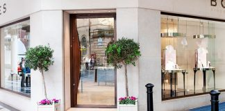 boodles jewellers