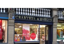 Crabtree & Evelyn Chester