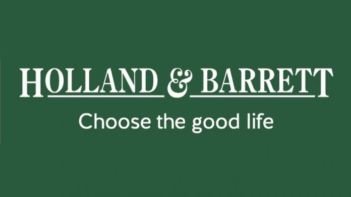 Holland & Barrett Chester