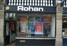 Rohan Chester