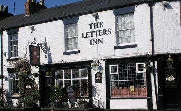 The Letters Inn Tattenhall