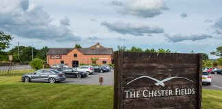 The Chester Fields Pub