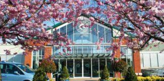 Grosvenor Garden Centre