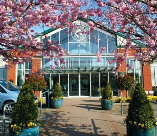 Grosvenor Garden Centre