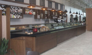 Cafe Nel Verde at Bents Garden Centre