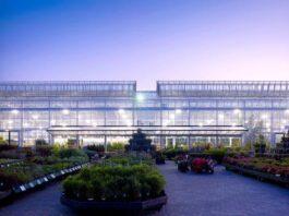 Bents Garden Centre