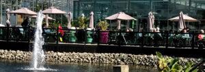 The Fresh Approach Restaurant At Bents Garden Centre