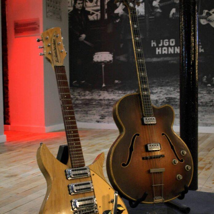 Liverpool Beatles Museum
