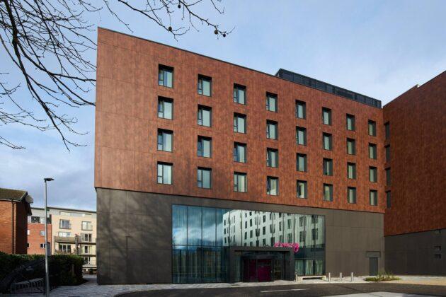 Moxy Chester Hotel