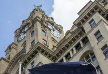 Royal Liver Building 360